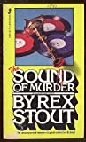 The Sound of Murder, Rex Stout, 0515052817