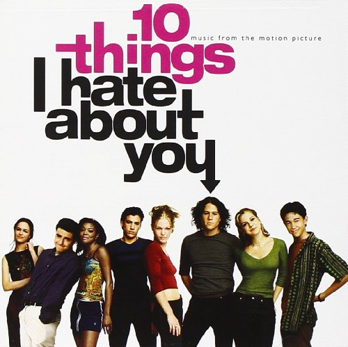 10 Things I Hate About You: Music From The Motion Picture from Umgd/Hollywood