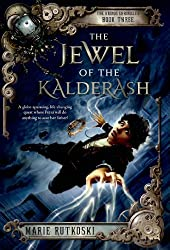 The Jewel of the Kalderash: The Kronos Chronicles: Book III