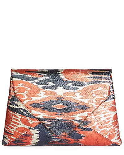 Envelope Dries Noten Van Printed Clutch qOtrTOz4