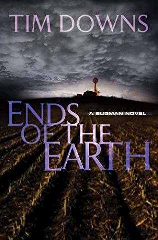 book cover of Ends of the Earth