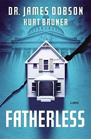 book cover of Fatherless