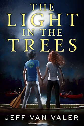- The Light in the Trees (White Birch Village Book 1)