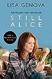 Still Alice by Lisa Genova front cover