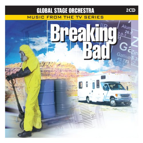 Music Breaking Global Stage Orchestra product image