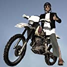 Just Me ...and My Stunt Motorcycle