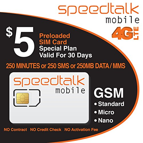 Prepaid Card Minutes Service Contract product image