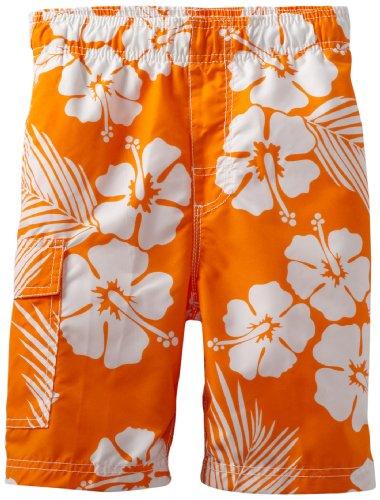 Kanu Surf Boys 8-20 Aloha Swim Trunk
