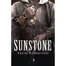 Sunstone (The Elemental Wars)