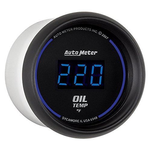 Auto Meter 6948 Cobalt Digital 2-1/16