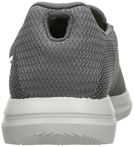 Skechers Performance Mens Go Flex 2 Completion Walking Shoe Charcoal ps2g5r