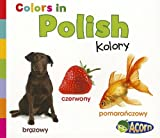 Colors in Polish, Daniel Nunn, 1432966618