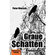 Graue Schatten (German Edition)