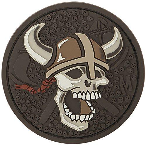 Maxpedition Viking Skull (Arid) Moral Patch VKSKA