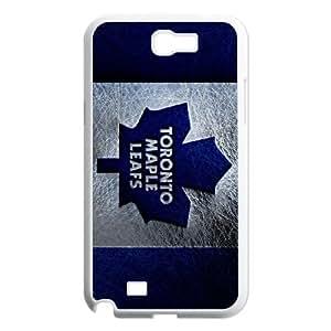 Samsung Galaxy Note 2 N7100 Phone Case Toronto Maple Leafs C-C28447