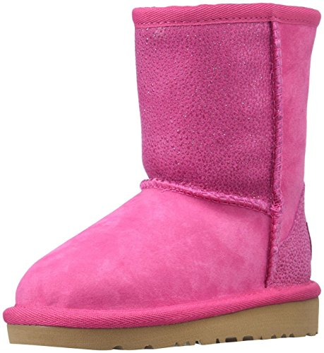UGG Girls' Classic Short Serein-K, Diva Pink 8 M US for sale  Delivered anywhere in USA