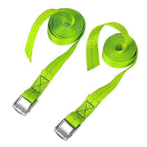 Nylon Tie Strap - BlueCosto 1