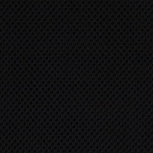 Spacer Mesh Black Fabric By The (Black Spacer)