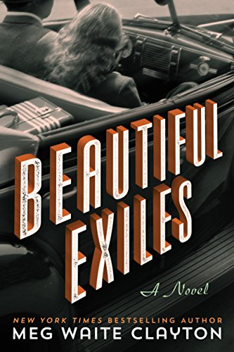 Beautiful Exiles cover