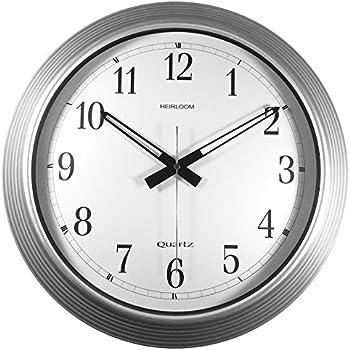 Amazon Com Timekeeper Products Llc 16 Inch Round