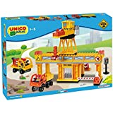Androni Giocattoli Cantiere Playset 95pz. 8527