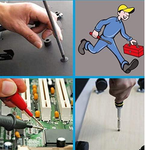 50pc Screwdriver Set Multifunctional Screwdriver Hardware Tools for Electronics Household DIY Repair Ergonomic