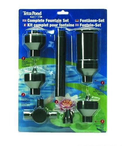 Tetra Complete Fountain Set 766907