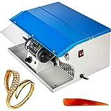VEVOR Polishing Buffing Machine 200W Jewelry