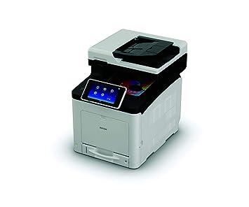 Ricoh SP C360SFNw LED 30 ppm 1200 x 1200 dpi A4 WiFi - Impresora ...