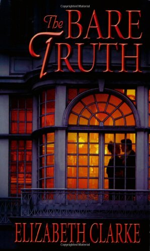 book cover of The Bare Truth