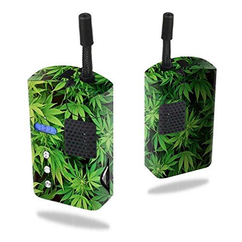 Skin Decal Wrap for DaVinci Vaporizer vapor mod sticker vape Weed