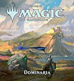 #7: The Art of Magic: The Gathering - Dominaria