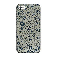Iphone 5/5s Hard Case With Awesome Look - DjSbRrl8343BbcSq