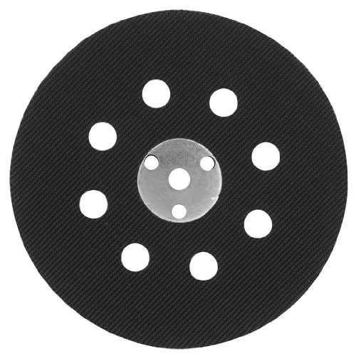Bosch RS032 8-hole Hook & Loop Hard Backing - Bosch Sander Pad