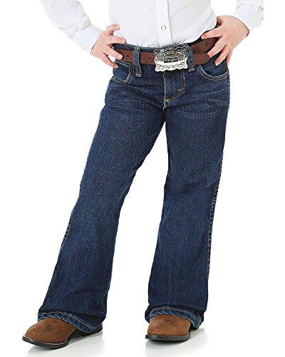 Low Rise Premium Bootcut Jeans - 6