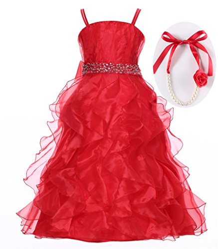 Buy dresses for 10 year olds graduation - 3
