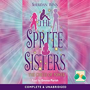 The Sprite Sisters Audiobook