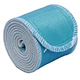 Nylatex Wrap - 2.5'' x 48'' For Hot and Cold Therapy Packs By Chattanooga - Single (1) Roll Economy Pack