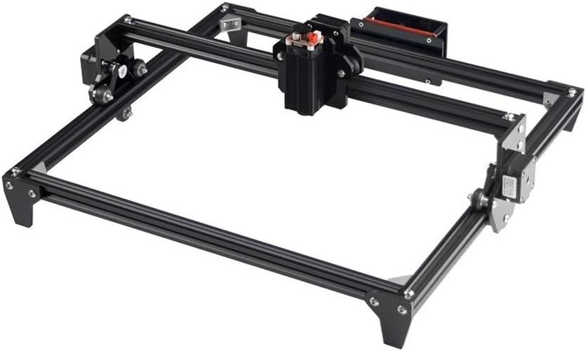 Santonliso Laser Gafas láser 400x300mm Mini láser de Grabado del ...