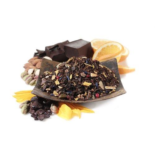 Teavana My Morning Mate Loose-Leaf Yerba Mate Tea, 2oz -  31643 000 002