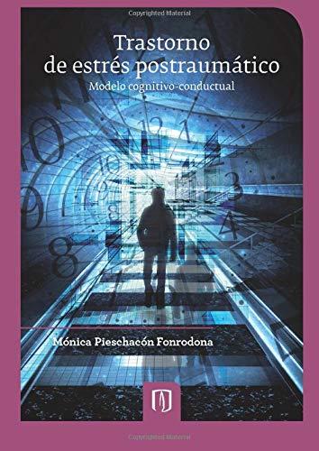 Libro : Trastorno de estres postraumatico: Modelo cogniti...