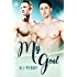 My Goal (Gay Footballer Romance Book 2)