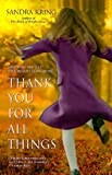 Thank You for All Things, Sandra Kring, 1597229660