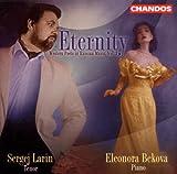Sergej Larin - Eternity ~ Western Poets in Russian