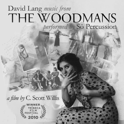 Cover of Lang: The Woodmans - Music from the Film