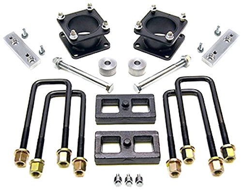 Readylift 69-5175 3.0'' SST Lift Kit Front with 1.0'' Rear without Shocks ()