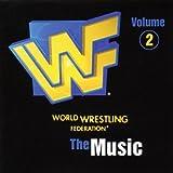 WWF - The Music - Vol. 2