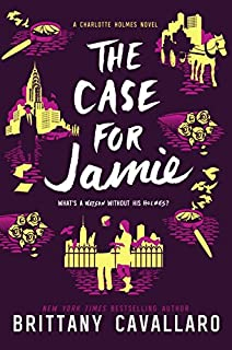 Book Cover: The Case for Jamie