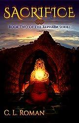 Sacrifice: Book Two of the Rephaim Series