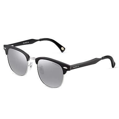 parzinkk Gafas De Sol Polarizadas Para Mujer Gafas De Sol ...